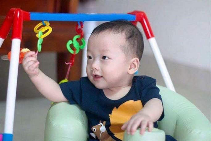 Con trai được thiếu uý ung thư nhường sự sống trong vòng tay Bộ trưởng Y tế - Ảnh 5.