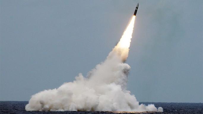 Mỹ muốn vũ khí hạt nhân nhỏ hơn để đối phó Nga - Ảnh 1.