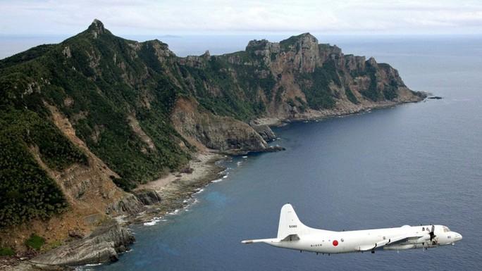 Nhật Bản không yên tâm về đảo xa - Ảnh 1.