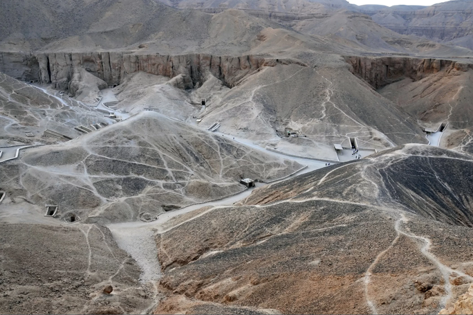 Những thánh địa khảo cổ chờ khai phá năm 2018 - Ảnh 7.