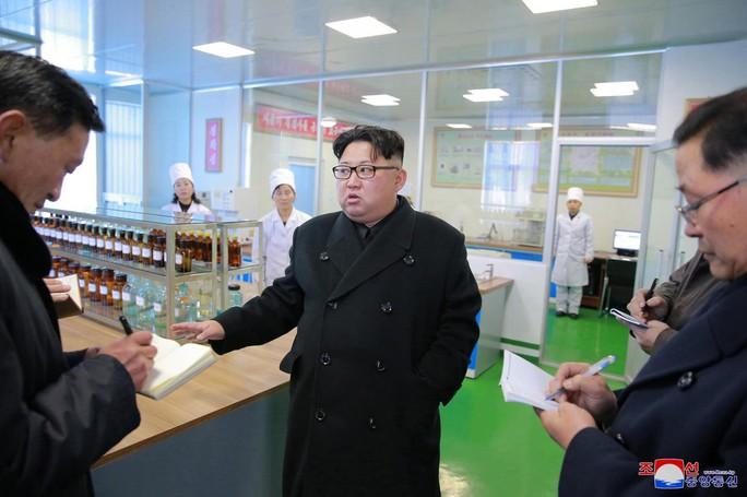 """Triều Tiên công bố bia """"độc quyền"""" - Ảnh 2."""