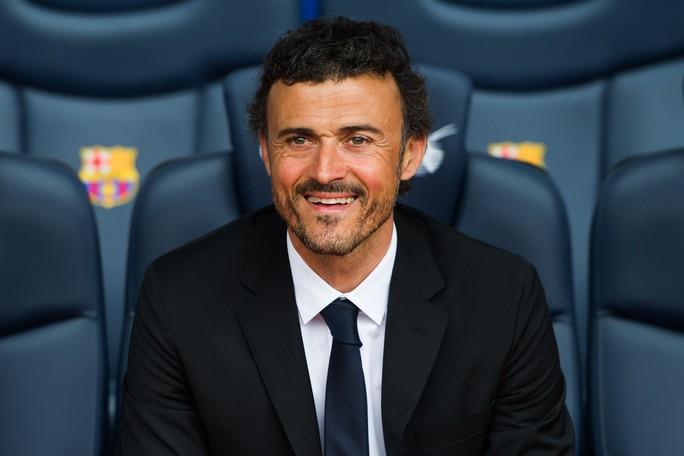 Enrique nắm tuyển Tây Ban Nha, hé lộ lý do Ronaldo sang Juventus - Ảnh 1.