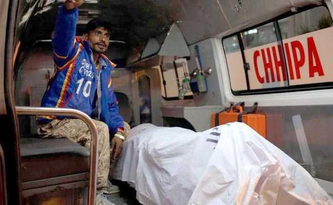 Người Trung Quốc bị bắn chết bí ẩn tại Pakistan - Ảnh 1.
