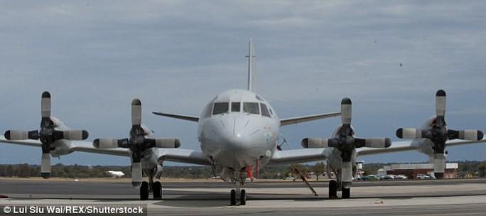 "Tàu tìm kiếm máy bay MH370 ""biến mất"" bí ẩn - Ảnh 3."