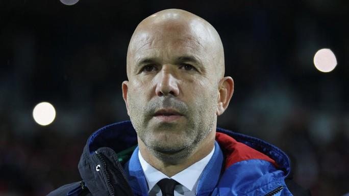 Cựu cầu thủ Inter và Roma ngồi ghế nóng tuyển Ý - Ảnh 1.
