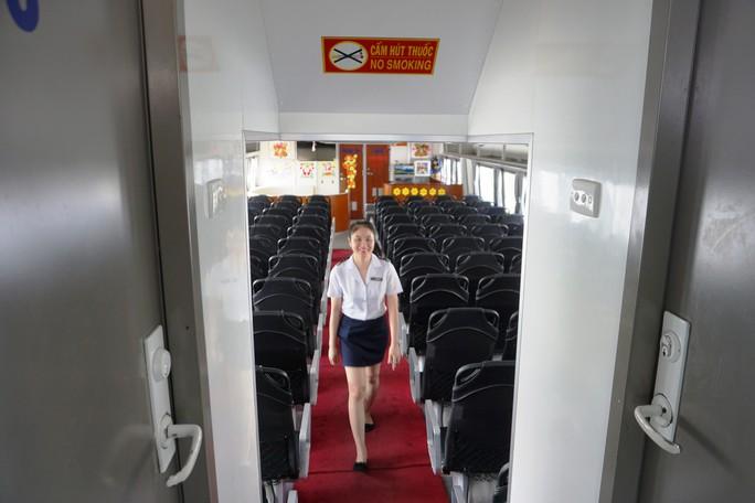 Ba ngày nữa, từ TP HCM đi Vũng Tàu sẽ có tàu cao tốc - Ảnh 2.