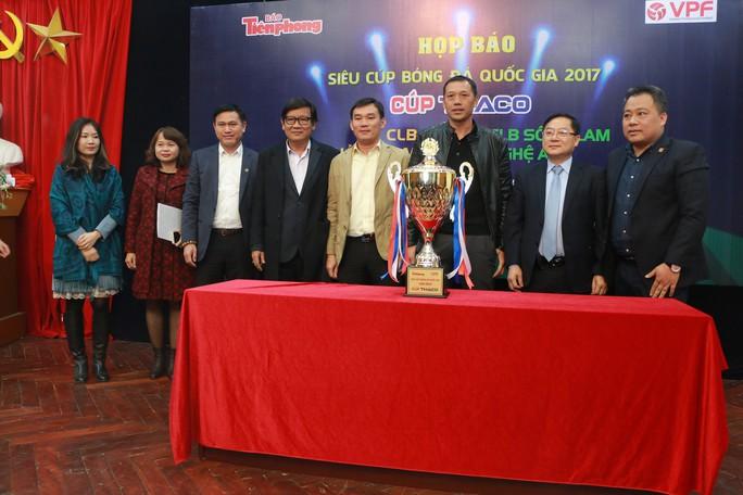 Văn Đức, Xuân Mạnh U23 Việt Nam đối đầu Quả bóng vàng Đinh Thanh Trung - Ảnh 2.