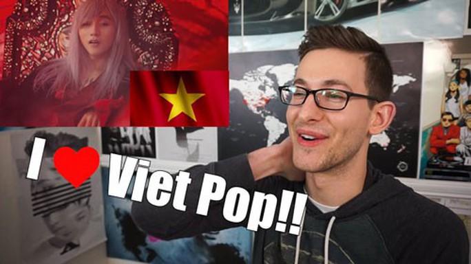 Nhạc Việt trong mắt bình luận viên ngoại - Ảnh 2.