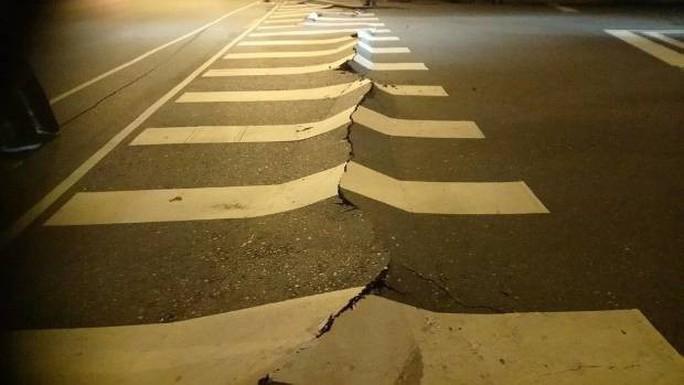 Động đất kinh hoàng ở Đài Loan, hơn 200 người thương vong - Ảnh 4.
