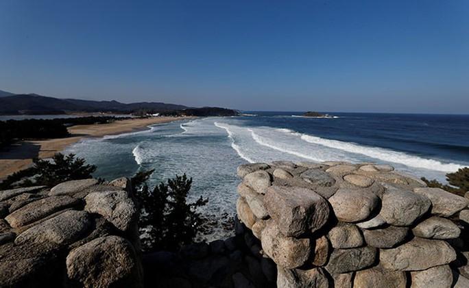 Căn biệt thự nằm ở ngã rẽ lịch sử bán đảo Triều Tiên - Ảnh 1.