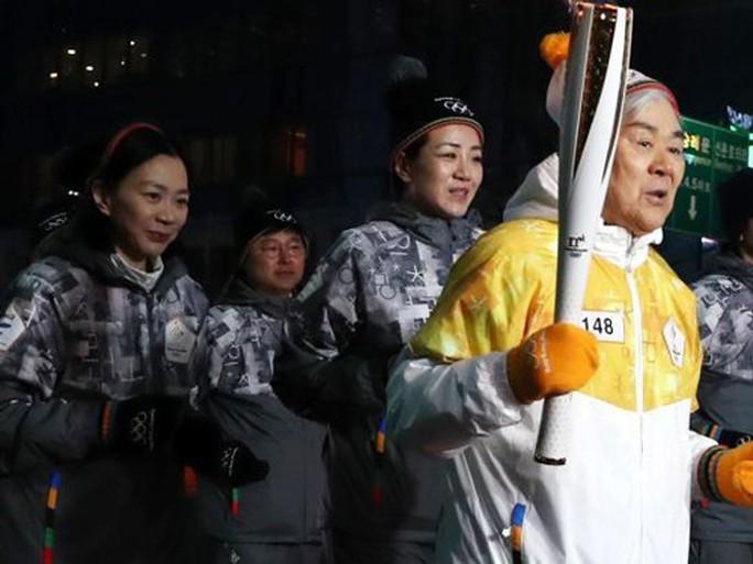 Thế lực kinh hồn của nhà giàu Hàn Quốc - Ảnh 1.