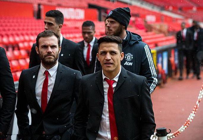 2 sao Man United đối mặt án tù từ Tây Ban Nha - Ảnh 1.