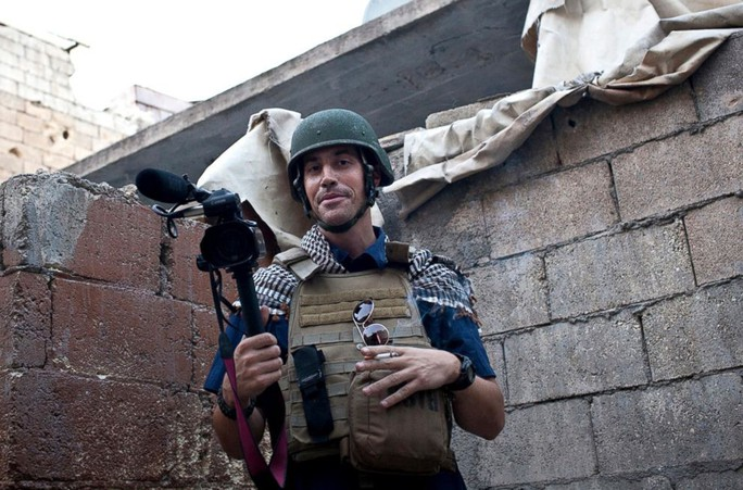 """Tiêu tan bộ tứ sát thủ"""" của IS - Ảnh 3."""