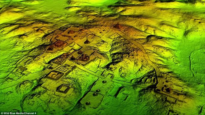 Những thánh địa khảo cổ chờ khai phá năm 2018 - Ảnh 8.