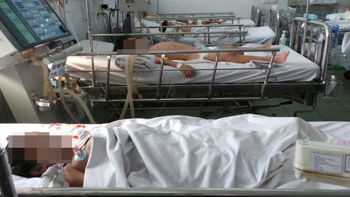 Bệnh nhân vượt tuyến vì mất niềm tin - Ảnh 1.