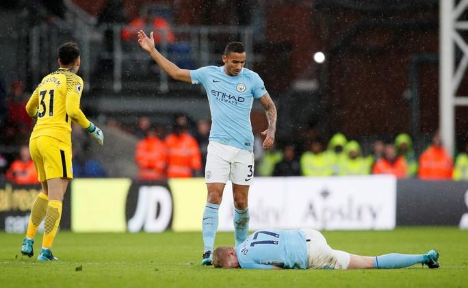 Sanchez – mảnh ghép còn thiếu của Man City - Ảnh 3.