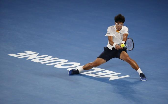 Djokovic thua 3 ván trắng trước tài năng trẻ Hàn Quốc - Ảnh 6.