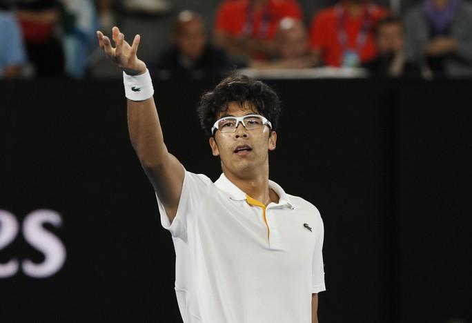 Djokovic thua 3 ván trắng trước tài năng trẻ Hàn Quốc - Ảnh 3.