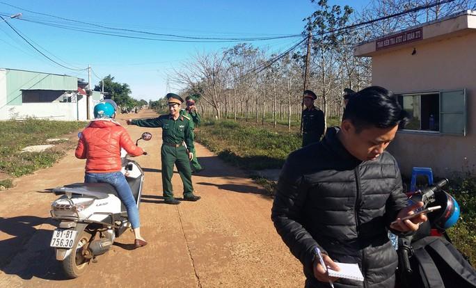 Nổ kho đạn tại Gia Lai: Không có người chết, dân hoảng loạn bỏ chạy - Ảnh 3.
