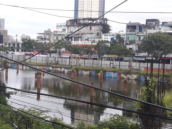 Hai dự án nhạy cảm ở Đà Nẵng liên quan đến Vũ nhôm - Ảnh 6.