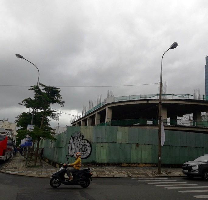 Hai dự án nhạy cảm ở Đà Nẵng liên quan đến Vũ nhôm - Ảnh 10.