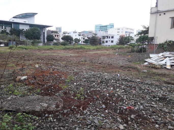 Hai dự án nhạy cảm ở Đà Nẵng liên quan đến Vũ nhôm - Ảnh 8.