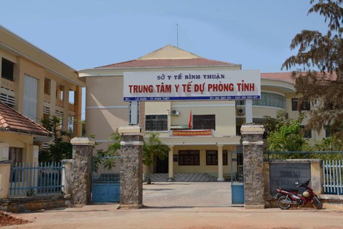Hàng ngàn lãnh đạo mất ghế sau sáp nhập trung tâm y tế - Ảnh 1.