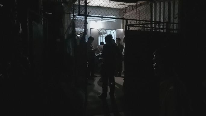 Tìm đến phòng trọ, thản nhiên bắn người trong đêm - Ảnh 3.