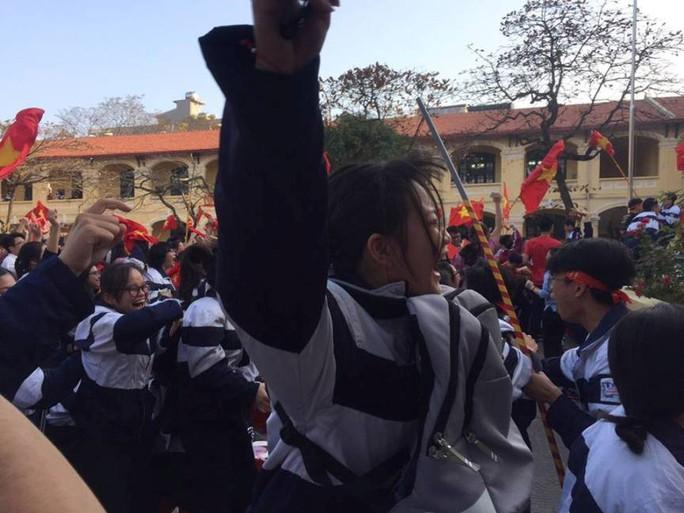 Văn phòng Chủ tịch nước kiến nghị tặng thưởng Huân chương cho U23 Việt Nam - Ảnh 8.