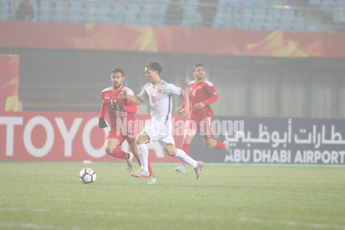 Hòa Syria 0-0, U23 Việt Nam giành vé tứ kết lịch sử - Ảnh 7.