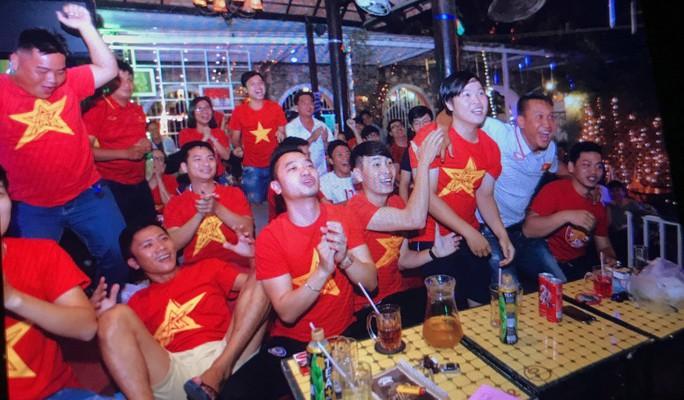 Hòa Syria 0-0, U23 Việt Nam giành vé tứ kết lịch sử - Ảnh 8.