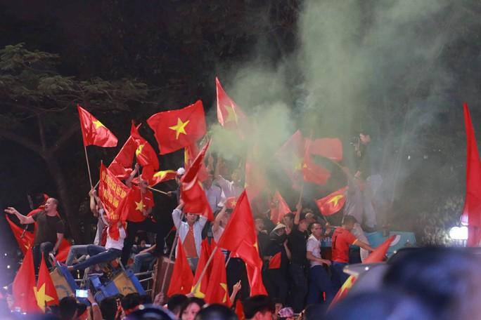 Văn phòng Chủ tịch nước kiến nghị tặng thưởng Huân chương cho U23 Việt Nam - Ảnh 4.