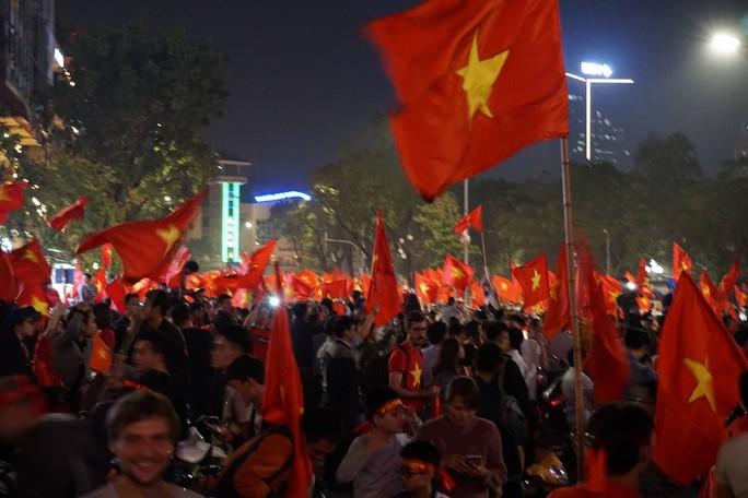 Văn phòng Chủ tịch nước kiến nghị tặng thưởng Huân chương cho U23 Việt Nam - Ảnh 5.