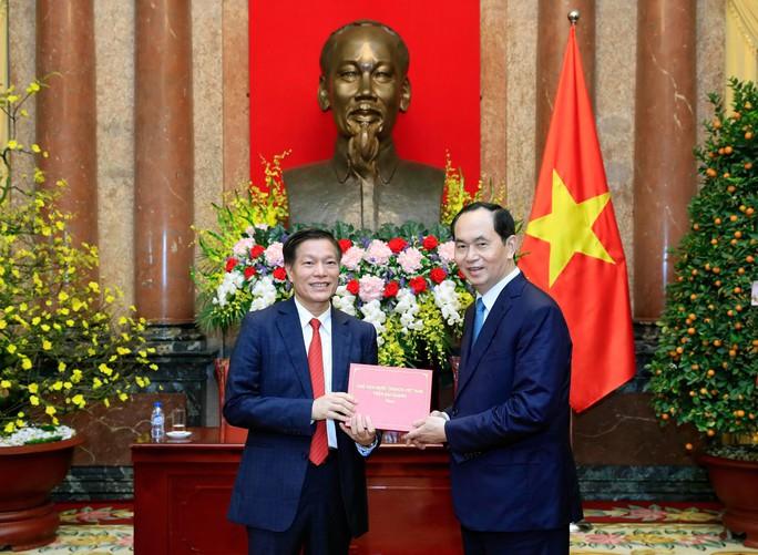 Nâng sức cạnh tranh của doanh nghiệp Việt Nam - Ảnh 1.