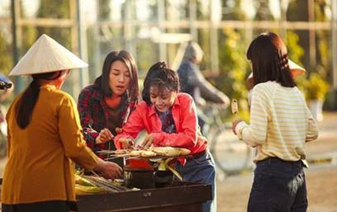 Tháng năm rực rỡ: Sự trở lại ấn tượng của Nguyễn Quang Dũng! - Ảnh 3.