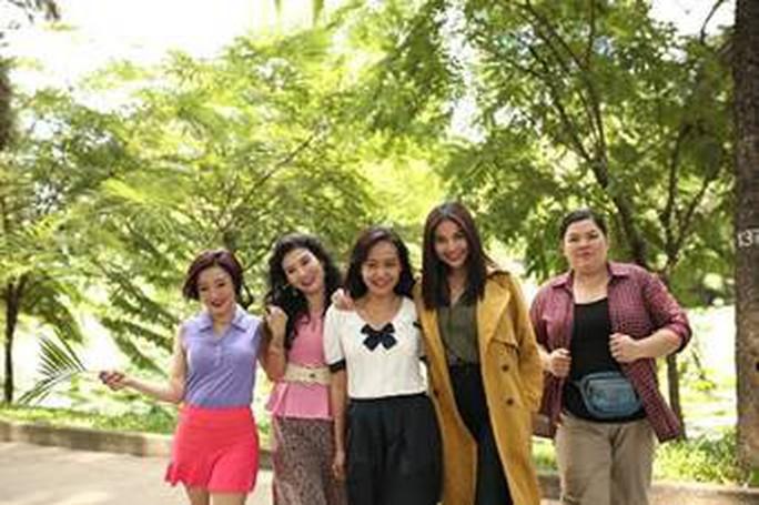 Tháng năm rực rỡ: Sự trở lại ấn tượng của Nguyễn Quang Dũng! - Ảnh 5.