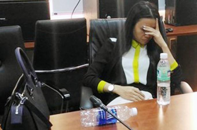 Chuyện ít biết về kiều nữ điều hành đường dây đánh bạc 2.000 tỉ đồng - Ảnh 1.