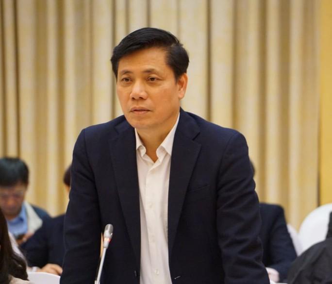 Thứ trưởng Bộ GTVT:  Mở rộng sân bay Tân Sơn Nhất còn phải tránh lãng phí - Ảnh 1.