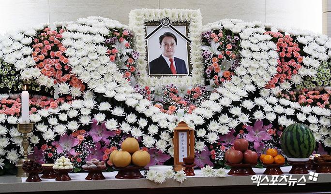 Sao Hàn lên tiếng hậu Jo Min Ki tự tử - Ảnh 2.