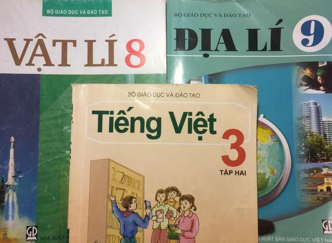 Cấp bách chuẩn hóa chính tả tiếng Việt - Ảnh 1.