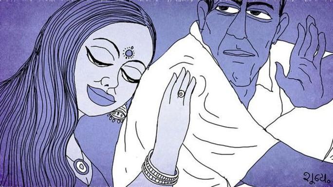 Nỗi lòng của người vợ lấy chồng không sex - Ảnh 2.