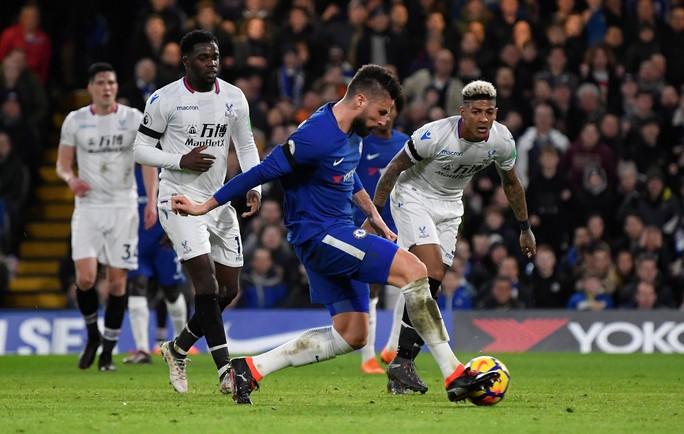 Cất Morata, Chelsea tiếp tục nuôi hi vọng tranh tốp 4 - Ảnh 3.