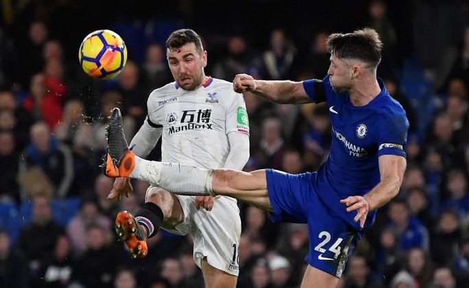 Cất Morata, Chelsea tiếp tục nuôi hi vọng tranh tốp 4 - Ảnh 4.