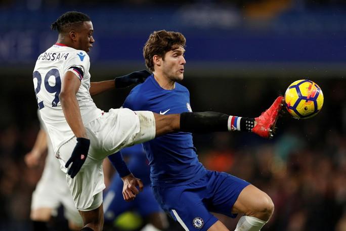 Cất Morata, Chelsea tiếp tục nuôi hi vọng tranh tốp 4 - Ảnh 1.