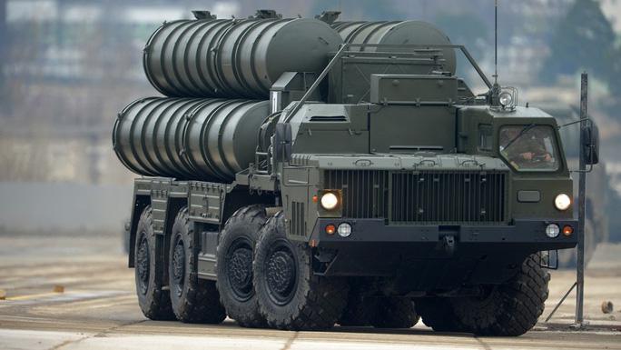 Thổ Nhĩ Kỳ giải thích lí do mua S-400 của Nga, cảnh báo Mỹ - Ảnh 1.