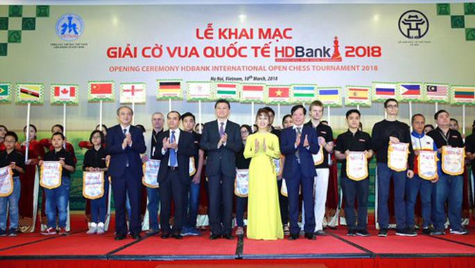 Trí tuệ Việt vươn xa - Ảnh 1.