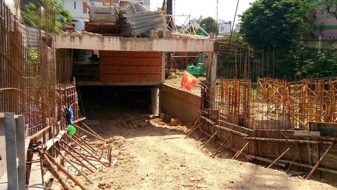 Dự án Tân Bình Tower 2: Đóng tiền tỉ, chờ hơn 2 năm vẫn không nhận được nhà - Ảnh 2.