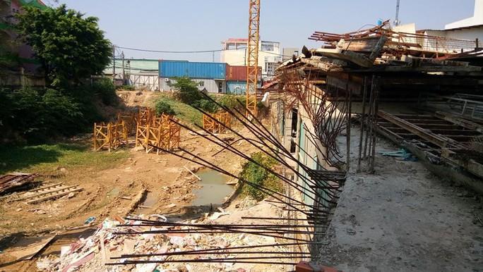 Dự án Tân Bình Tower 2: Đóng tiền tỉ, chờ hơn 2 năm vẫn không nhận được nhà - Ảnh 3.