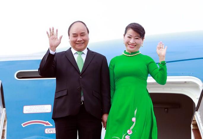 Việt Nam - New Zealand tăng cường sự tin cậy - Ảnh 1.