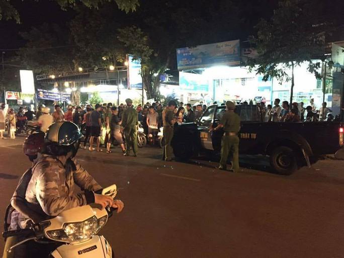 Cháy lớn ở Đà Lạt, 5 người tử vong - Ảnh 4.